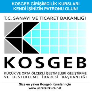kosgeb-kurslari