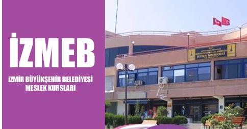 İzmir Büyükşehir Belediyesi Kurs