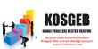 Kosgeb'in desteklediği projeler