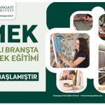 Osmangazi Belediyesi Kursları