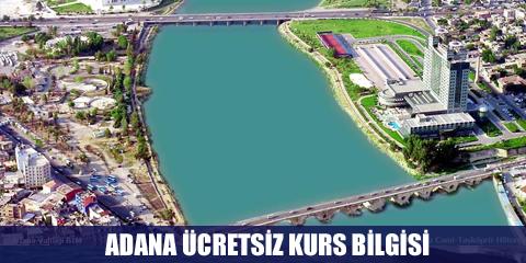 Adana kurs
