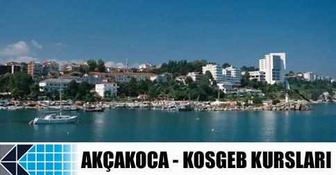 Kosgeb Akçakoca