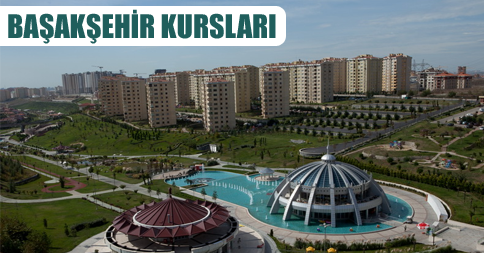 Başakşehir Belediyesi Kurs
