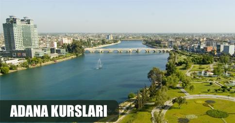 Adana'da Eğitim