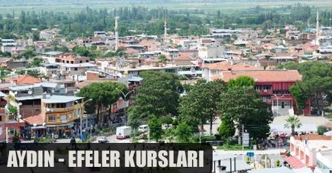 Efeler Belediyesi Kurs