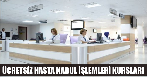 Hastane Hasta Kabul