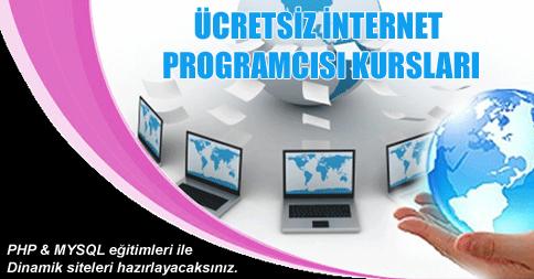 PHP Web Programlama