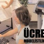 Ücretsiz Modelistlik Eğitimleri