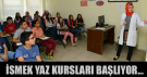 İstanbul'da Yaz Kursları