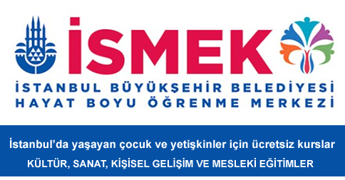 İstanbul İsmek